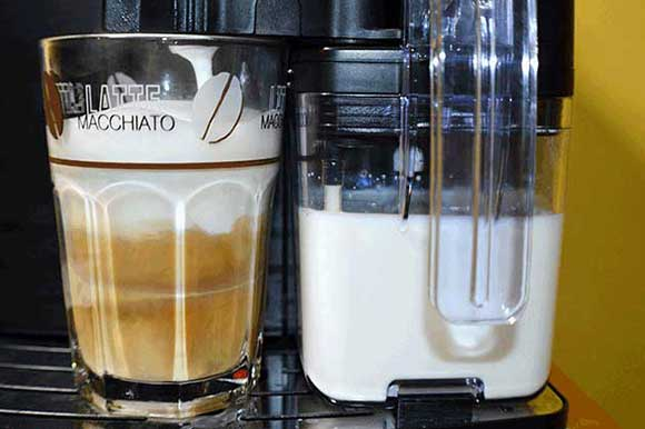 Kaffeevollautomat Bestseller im Vergleichstest