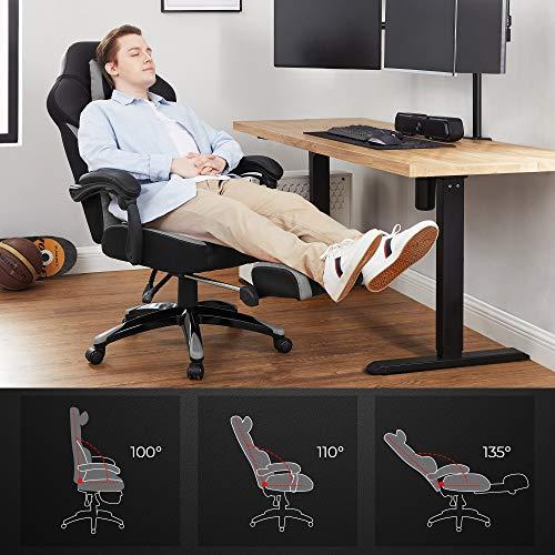 Gamingstuhl ergonomisch